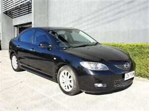 2009 Mazda Mazda3 LOW 84km Automatic Sedan Southport Gold Coast City Preview