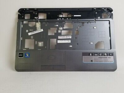 Acer Aspire 5532-5535 Palmrest and Touchpad AP06S00050001