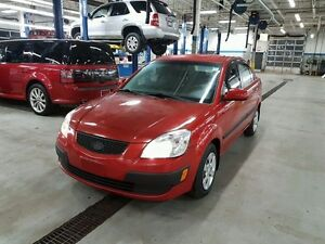 2009 Kia Rio SAFETY & E-TESTED