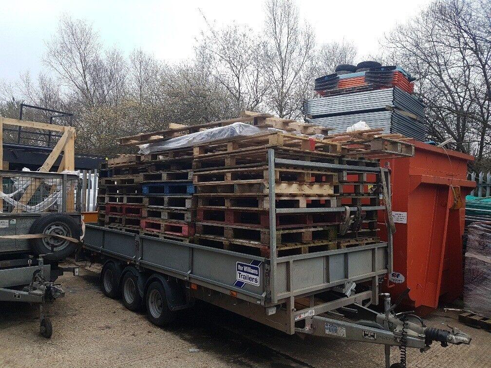 Wooden Pallets,   in Verwood, Dorset   Gumtree