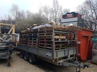Wooden Pallets,