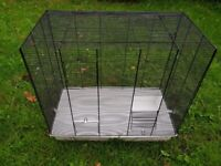Large Mouse Pet Rodent Cage