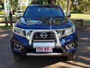 2015 Nissan Navara Dual Cab Bell Dalby Area Preview