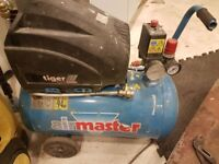 For sale air compressor( spare or repair)