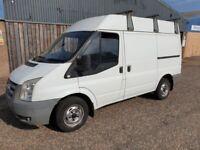 Ford Transit Van ONLY £3900