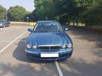 ** Jaguar X Type only 58'00 Miles Full JAG History **