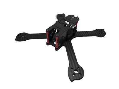 210mm Carbon Fiber Drone Frame