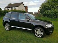 SORRY NOW SOLD!! 2008 Volkswagen Touareg 3.0 V6 TDI Altitude Auto, ONLY ONE OWNER!