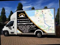Man and Van House Removals Services Furniture Clearance Tip Run Mover