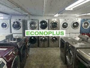 ECONOPLUS LIQUIDATION SALE ON  DRYERS FROM 199 $ TX INCLUDED.