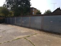 Garage to rent Sutton SM1 4HH - available now