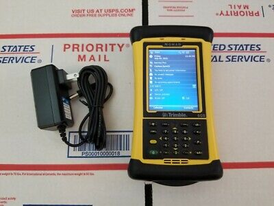 Trimble Tds Nomad 6gb Data Collector Survey Pro Trimble Topcon Nikon Instruments