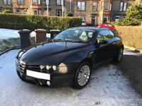 Alfa Romeo Brera 2.4 JTS SV 3Dr **VERY LOW MILAGE FOR YEAR**