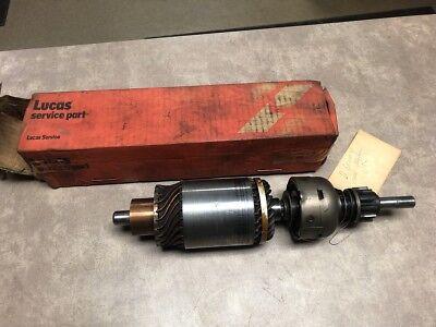 Case Tractor Part K963787 Lucas Part 54251818 Armature 1210 David Brown