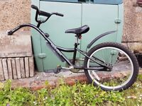 """Hitch-Hiker Trailer Tag-along Bicycle 20"""""""