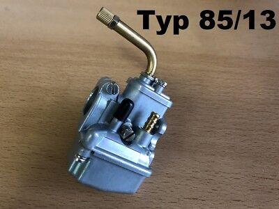 Hercules P3 Optima Vergaser 85/13 Sachs Sachs 504 505 506 / 13mm Tuning online kaufen