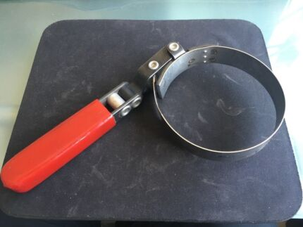 Oil Filter Wrench 84 – 100mm