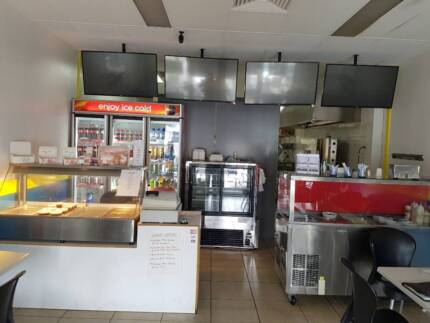 TAKEAWAY WITH CAFE POTENTIAL / NORTHERN GOLD COAST