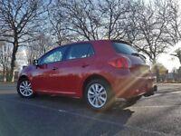 2008 Toyota Auris 2.0 D-4D T Spirit | Full Service History & 12-Months MOT | TOP SPEC!!!