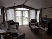 STATIC CARAVAN FOR PRIVATE SALE ON WITHERNSEA SANDS HOLIDAY PARK CLOSE TO BEACH £30000 ONO