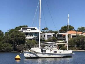 Sail boat / yacht 6.2m (mooring not included)
