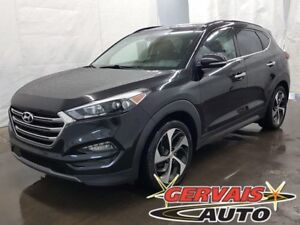 Hyundai Tucson 1.6 Ultimate AWD 2016