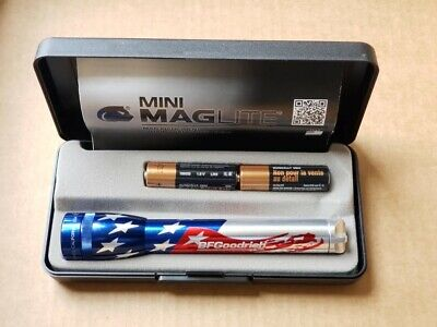 New Mini Maglite Flashlight Kit - BFGoodrich Tire