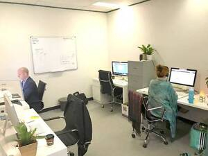4 Person Office with Car Space on Church Street all INC Richmond Yarra Area Preview