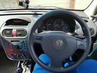 Vauxall combo 1.2 Diesel