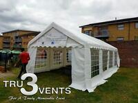 MARQUEE/GAZEBO HIRE *SUMMER OFFER* *10% OFF NOW *