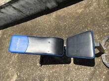 Bench press weights bench with weights and bar Moorooka Brisbane South West Preview