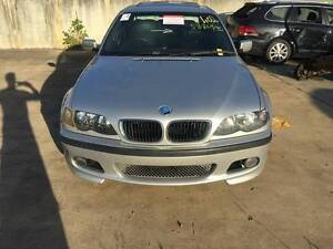 2005 BMW 318i WRECKING FOR PARTS Yeerongpilly Brisbane South West Preview