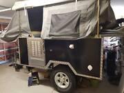 Custom 4x4 camper trailer Yanchep Wanneroo Area Preview
