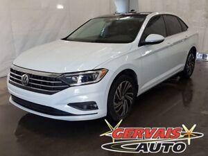 Volkswagen Jetta Execline GPS BEATS Cuir Toit O 2019