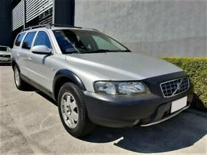 2001 Volvo Cross Country All Others Automatic SUV XC70 Southport Gold Coast City Preview