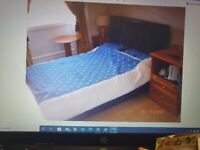 CITY CENTER LUXURY FULLY FURNISHED DOUBLE ROOM TO RENT AT BARGAIN PRICE INCLUDINDING ALL BILLS