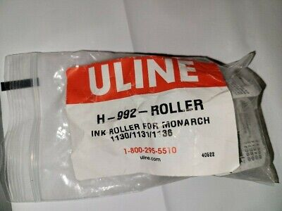 Ink Rollers For Monarch 11301131 1136 Price Gun 5 Pack