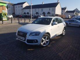 Audi Q5 S line for sale