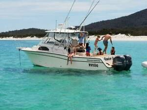 2005 Grady-White Marlin 300 Hollywell Gold Coast North Preview