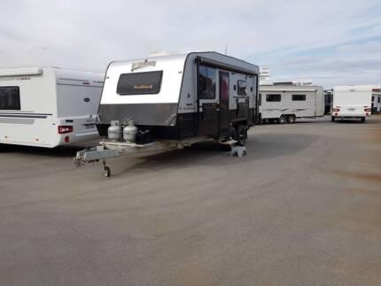 2014 Downunder RV Redback Maddington Gosnells Area Preview