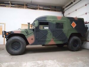 1994 military humvee for sale