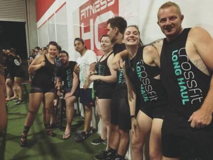 Group Training / Personal Training