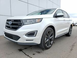 2018 Ford Edge Sport 401A 2.7L AWD - CERTIFIED PRE-OWNED UNIT
