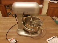 6 quart American kitchenaid Mixer
