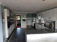 Complete Large Deval Kitchen & Utility Room for sale (option available with or without appliances)