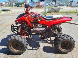 XTM IMPORTS 150cc SPORTS QUAD - 2014  $1890 Forrestfield Kalamunda Area Preview
