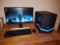 High End i5 VR Gaming Pc