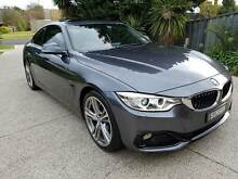 2013 BMW 4 Coupe Individual Tullamarine Hume Area Preview
