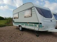Lovely lunar chateau 4berth