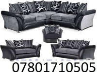 SOFA SALE LAST FEW DAYS CORNERS BRAND NEW FAST DELIVERY 9611